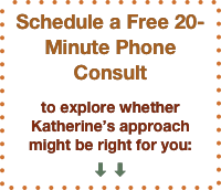 510-564-6147   •  kz@selfawarelife.com